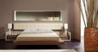 Легло по поръчка от пдч в кафяво и ванилия