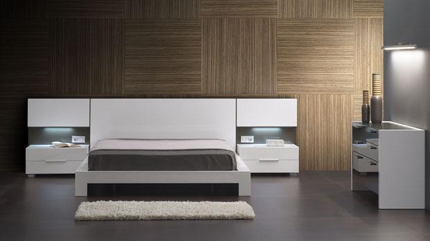 компании  кровати и гардеробы для спальни
