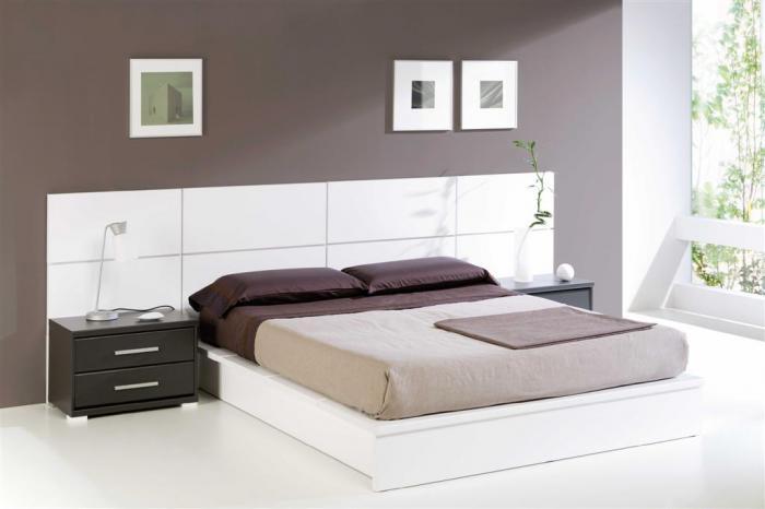 роскошные мебели на заказ для спальни роскошь