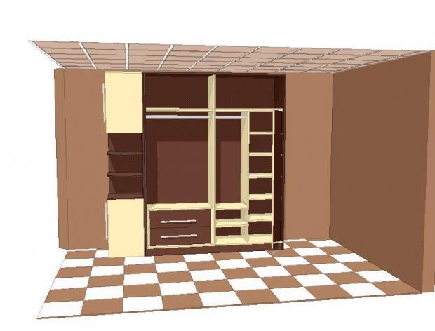 функциональные мебели на заказ